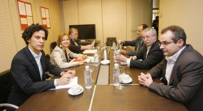 MADRID 2011: ¿PRIMARIAS LUCAS VS ZEROLO?