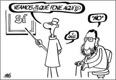 100 RAZONES PARA NO VOTAR A MARIANICO (*)