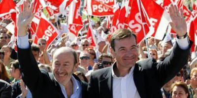 TOMÁS GÓMEZ, POR LA DEMOCRACIA INTERNA
