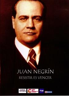 EL COMPAÑERO NEGRÍN