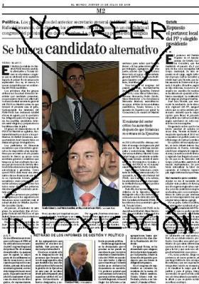 """SIN """"EL FORO"""" HASTA SEPTIEMBRE..."""