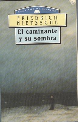 EL CAMINANTE Y SU SOMBRA
