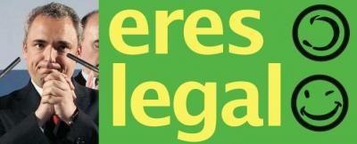 SIMANCAS ES LEGAL
