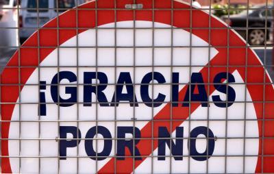 NO BROMEARÉ SOBRE EL PORNO RESCATE