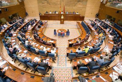 ESPÍAS: HABRÁ COMISIÓN DE INVESTIGACIÓN
