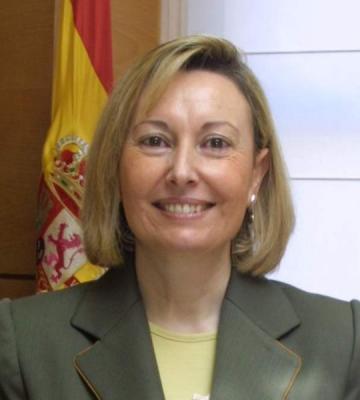 NUEVA DELEGADA DEL GOBIERNO EN MADRID