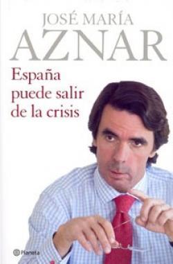 AZNAR HABLA DE SU LIBRO