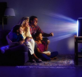 ¡ES LA TELEVISIÓN, ESTÚPIDOS!