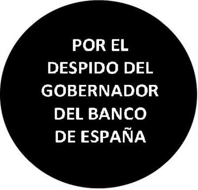 ZP: HAZ CASO AL GOBERNADOR… ¡DESPÍDELO!