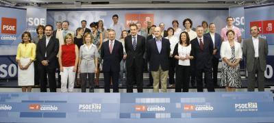 LA CEF DEFENDERÁ A SU PRESIDENTE CHAVES