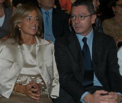 RUIZ-GALLARDÓN FRACTURA EL PP MUNICIPAL