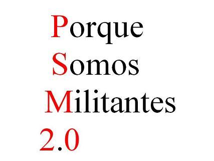 #PorqueSomosMilitantes / #Cervecita